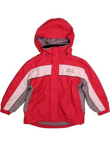 Ski fille EXTEND rouge 5 ans hiver #1563897_1