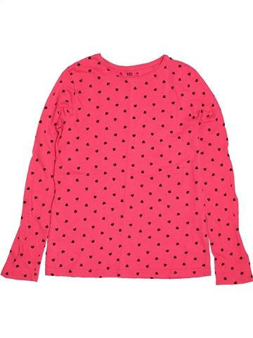 af5f43d89 Camiseta de manga larga niña PRIMARK rosa 13 años invierno  1695623 1