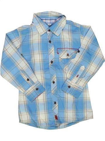 Camisa de manga larga niño ABSORBA azul 5 años invierno #922227_1